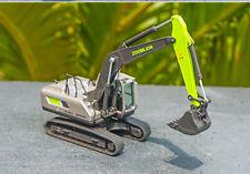 Zoomlion Excavator model set