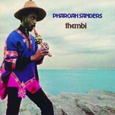 Pharoah Sanders - Thembi (NEW CD)