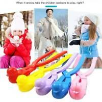 Duck Snowball Clip Winter Snow Ball Maker Sand Mold Sport Outdoor Kids Toy Gift.