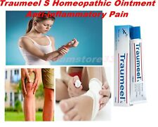 Traumeel S Homeopathic Ointment Anti-Inflammatory Pain Relief Analgesic Spurts