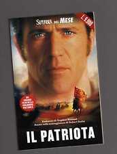 il patriota - stephen molstad - sottocosto 5 euro - - marz dodices