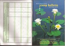 Australian Stamp Bulletin 1997 (issue 239) 24 pages, Very good condition.