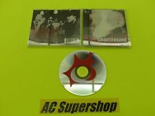 Shortround saves rock and roll - CD Compact Disc