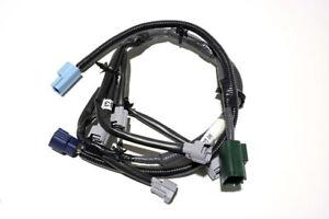 2003-2006 Nissan 350Z 6 Cyl 3.5L Engine Fuel Injector Wiring Loom Harness OEM