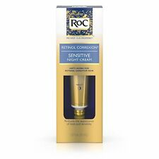 RoC Retinol Correxion Sensitive Night Cream, 1 Ounce