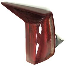 2004-2009 Cadillac XLR Driver Left LH Side Tail Light Good Condition OEM