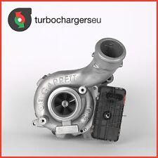 Turbolader Audi A6 3.0 TDI (C6) 176 Kw 240 PS 776470 CDYA CDYC 08-11 +Elektronik