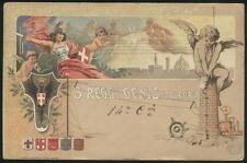 1915-Iii Regiment Genius Telegrapher