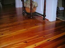Authentic HEART PINE FLOORING/ New or Antique~~ EXCELLENT!