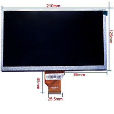 9'' LCD schermo Display ricambio per 22.9cm Arnova 90 G3 G40 Tablet PC