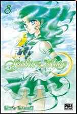 Manga Sailor Moon - Pretty Guardian tome 8 Neuf Naoko Takeuchi Shojo Pika Candy