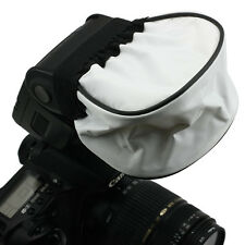 Soft Flash Diffuser for Nikon SB24 SB25 SB28 SB600 SB-700 SB-500 SB-900 SB-910