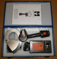 Huskie Rec 85ccp Battery 144v Robo Wire Cutter 3 Telcom Cable Cutting Tool