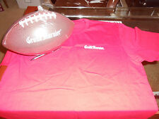 Grand Marnier XL Tshirt & Football