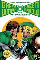 Green Lantern/Green Arrow : Hard Travelin' Heroes, Hardcover by O'Neil, Denni...