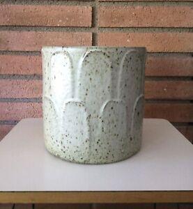 "Architectural Pottery Cressey Pro Artisan Shelf Top 8"" X 8"" Planter"