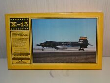 1/48 Collect Aire #4808 X-15A-2 - New - Complete - Model USAF
