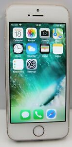 Apple iPhone 5s - 16GB - Gold (Unlocked)  Lovely condition