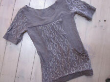 metalicus Textured Jumpers & Cardigans for Women