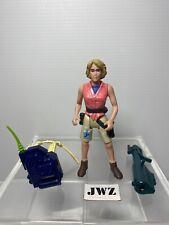 Jurassic Park - Dr Ellie Sattler Action Figure - Kenner - 1993