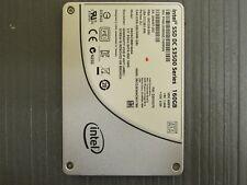 """Intel SSD DC S3500 Series 160GB 2.5"""" SSD Solid State Hard Drive SSDSC2BB160G4"""