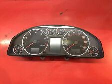 2004 Audi A6 C5 Allroad 2.7T Speedometer Instrument Cluster 4B0920981L