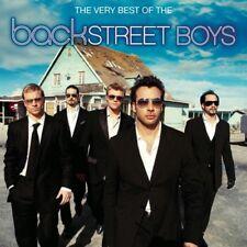 BACKSTREET BOYS - THE VERY BEST OF  CD+++++14 TRACKS++++++ NEW+