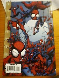 Marvel Comic - Ultimate Spiderman 100
