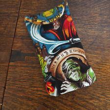 Handmade marvel DC starwars horror graphic glasses or sunglasses case