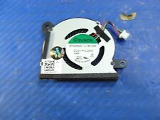 "Asus Notebook 11.6"" X200CA-HCL1205O Genuine CPU Cooling Fan DQ5D564K000 GLP*"