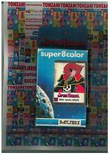 CAPITAN HARLOCK 3 Spazio Infinito 1978 Toei Sacis Mupi italy video super8color
