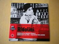 Ridolini al bagno penale. Ridolini e le spie. Visconte per amore DVD 1918 Semon