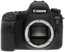 "#crzyelec Canon EOS 6D Mark II Body 26.2mp 3"" DSLR Camera New Agsbeagle"