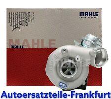 ORIGINAL MAHLE 082TC17215000 Turbolader BMW X5 (E53) 3.0 d Motorcode: M57D306D2