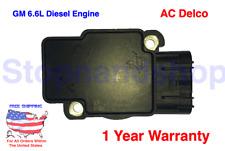 New AC DELCO MASS AIR FLOW SENSOR MAF for Chevy GMC Duramax 6.6L Diesel
