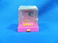 Vintage 1987 Mattel Barbie Doll ARCO Popcorn Machine Snack Time ~ FUN!
