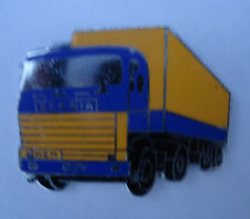 Pin's pin GRAND CAMION TRUCK SCANIA 112M (ref CL02)