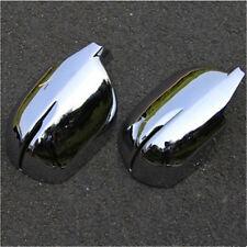 1 Pair H-Q Chrome Side Mirror Cover Rearview Trim For Honda CRV  2012-2016