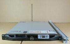 Dell PowerEdge R620 2x EIGHT-CORE XEON E5-2670 384Gb Ram 10TB SAS 1U Rack Server