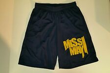 Miss May I polyester gym shorts. Size: Small