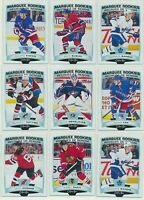 2019-20 O-Pee-Chee Marquee Rookie LOT You Choose 3 Cards