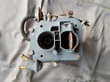 Fiat 128 Rally Sport Coupè carburetor Weber 32 DMTR 20 Autobianchi A112 500 600