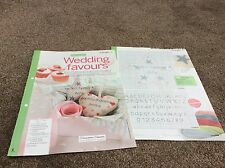 Wedding Favour - Bridesmaid And Page boy - cross stitch chart Only (130)