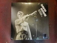 David Bowie-Welcome to the blackout(live London '78)- RSD18- 3xlp - NEW & SEALED