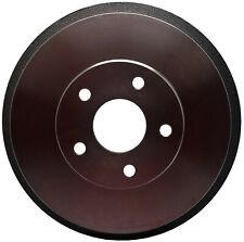 Brake Drum fits 1996-2008 Subaru Forester Impreza  ACDELCO PROFESSIONAL BRAKES