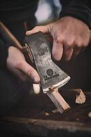 Hultafors / Hults Bruk Agelsjon Hand Hatchet