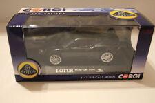 Corgi Lotus Limited Edition Diecast Cars, Trucks & Vans
