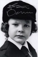HARVEY STEPHENS signed Autogramm 20x30cm THE OMEN autograph COA DAMIEN