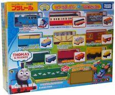 Plarail Thomas & Friends Freight Loading Set TAKARA TOMY