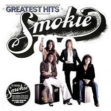 "Smokie - Greatest Hits Vol. 1 ""White"" (New Extended Version) (NEW CD)"